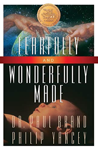 9780310354512: Fearfully and Wonderfully Made