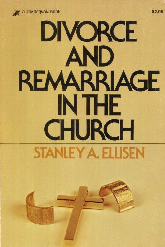 9780310355519: Divorce and Remarriage in the Church
