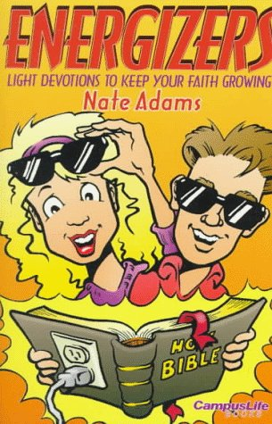 9780310373711: Energizers: Light Devotions That Keep Your Faith Growing