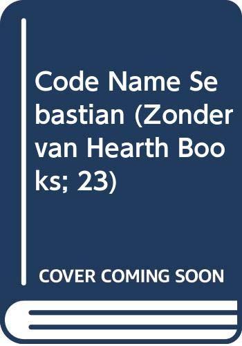 9780310374022: Code Name Sebastian (Zondervan Hearth Books; 23)