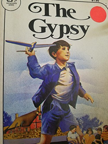 9780310378112: The Gypsy (#3, Pathfinder Series)