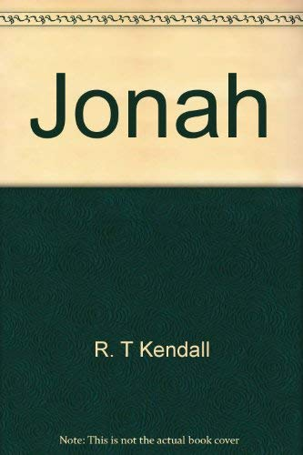 9780310383116: Title: Jonah An exposition sermons preached at Westminst