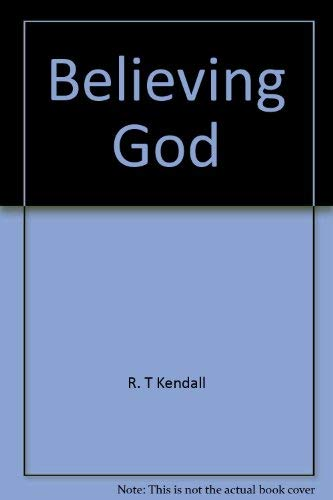 9780310383215: Believing God: Studies on faith in chapter 11