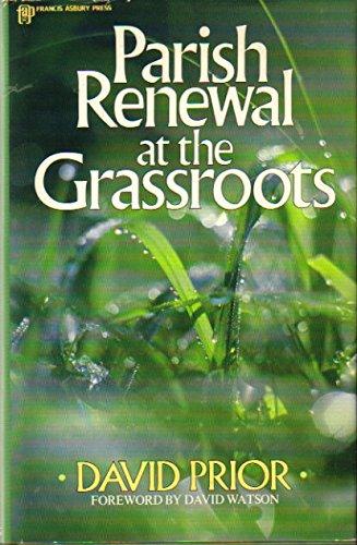 Parish Renewal at the Grassroots