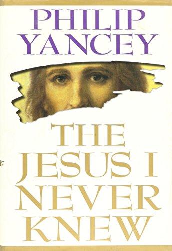 9780310385707: JESUS I NEVER KNEW HB