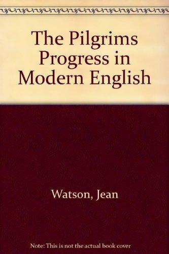 9780310388104: The Pilgrims Progress in Modern English