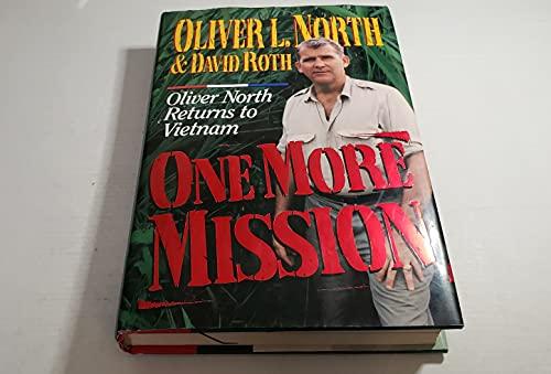 One More Mission, Oliver North Returns to Vietnam: North, Oliver