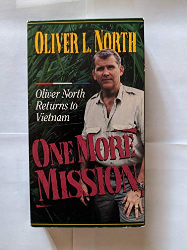 9780310404996: One More Mission: Return to Vietnam