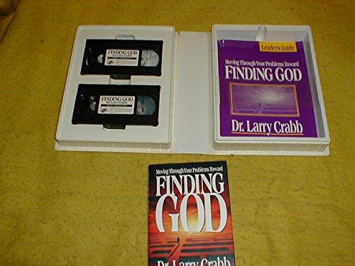 9780310405696: Finding God