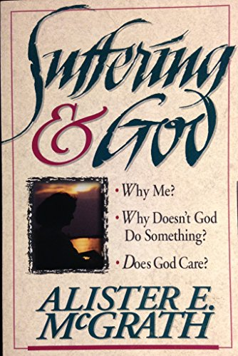 9780310406914: Suffering & God