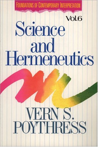 9780310409717: science and Hermeneutics