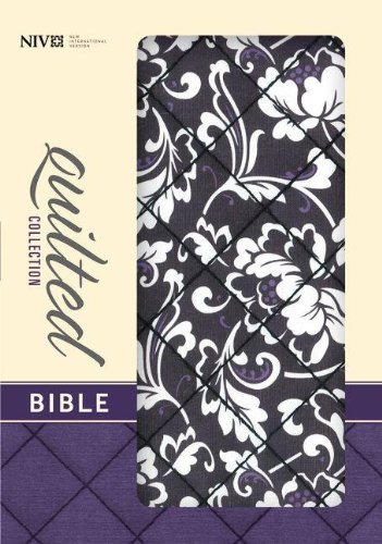 9780310411505: NIV Quilted Collection Bible, Compact