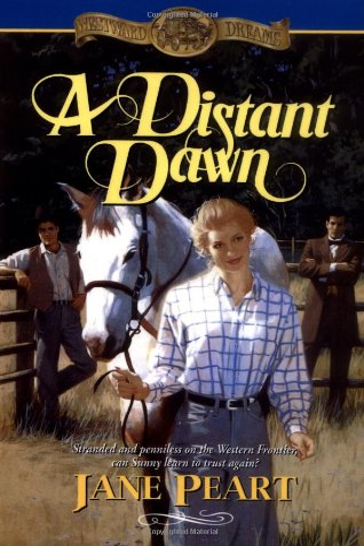 9780310413011: A Distant Dawn (Westward Dreams, Book 4)