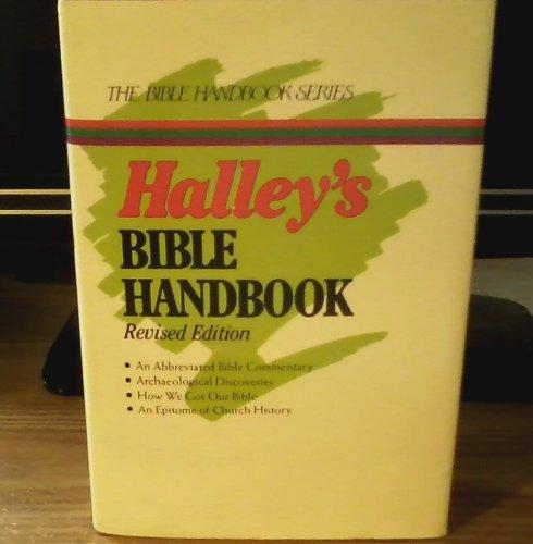 9780310413905: Halley's Bible Handbook