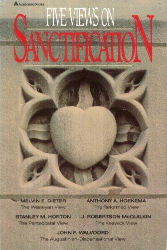9780310415312: Five Views on Sanctification