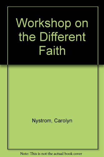 9780310419716: Workshop on the Different Faith