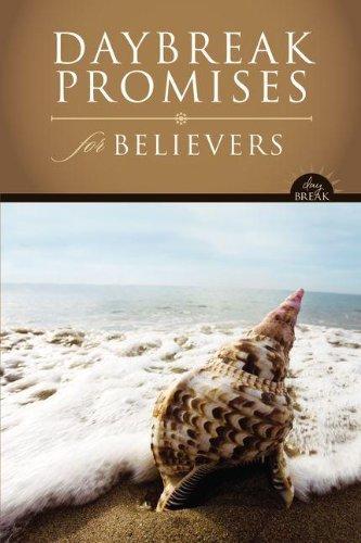 DayBreak Promises for Believers (DayBreak Books): Richards, Lawrence O.,
