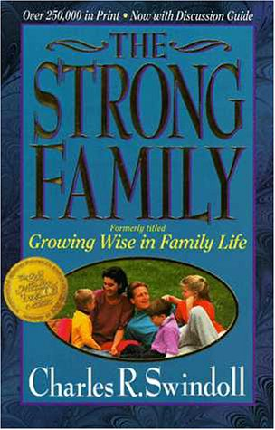 9780310421917: The Strong Family