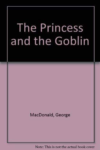 The Princess and the Goblin: jean Watson (abridged