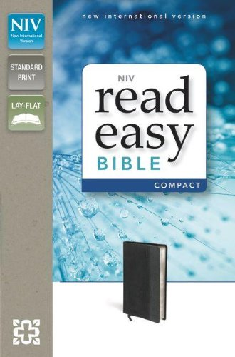 NIV ReadEasy Bible, Compact (0310423015) by Zondervan