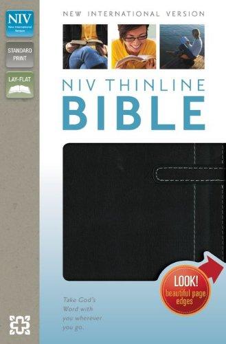 9780310423164: NIV Thinline Bible