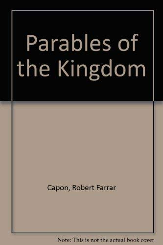 9780310426714: Parables of the Kingdom