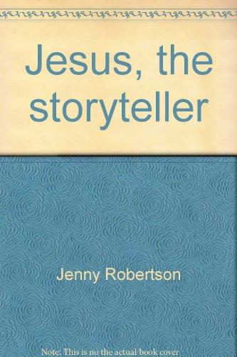 9780310428404: Jesus, the storyteller (Zondervan/Ladybird Bible series)