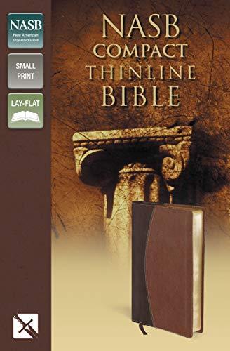 9780310429593: Compact Thinline Bible-NASB