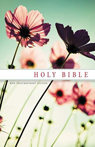 9780310431770: Holy Bible: New International Version, Witness