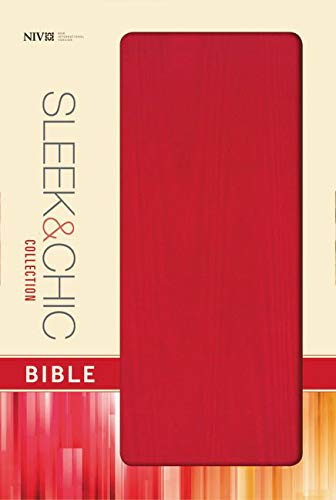 NIV Sleek and Chic Collection Bible: Zondervan