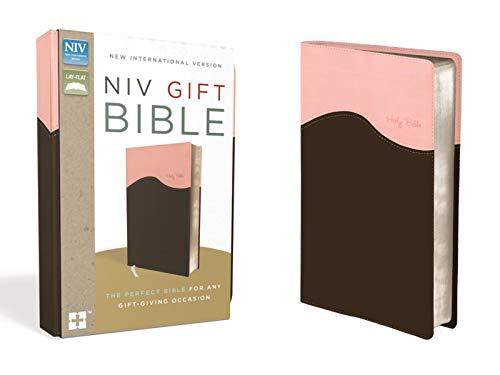 9780310434382: Gift Bible-NIV
