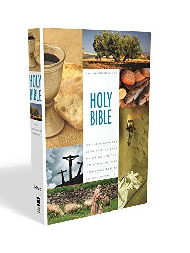 9780310435228: NIV Holy Bible, Textbook Edition