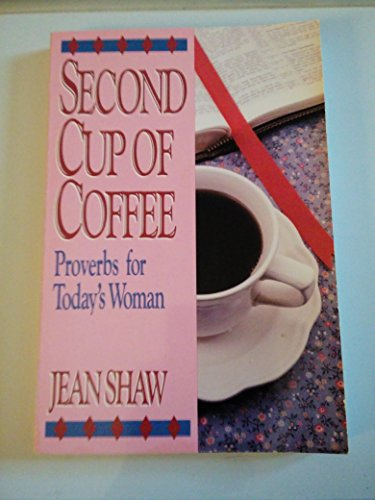9780310435419: Second Cup of Coffee: Proverbs for Today's Woman
