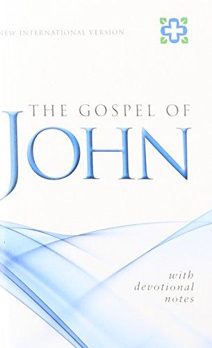 9780310436119: Niv Gospel Of John