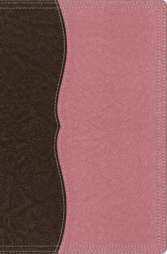 9780310436447: NIV Thinline Reference Bible (Italian Duo-Tone)