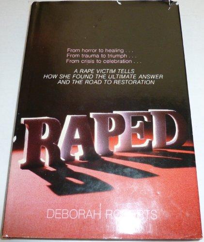 9780310436805: Raped