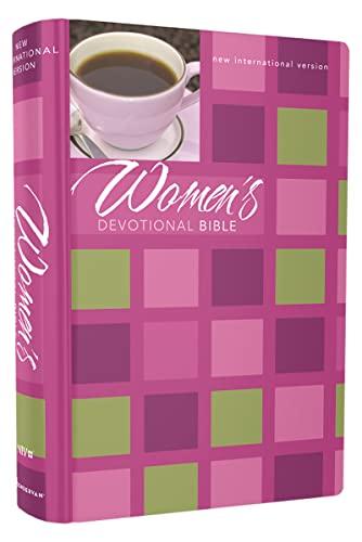 9780310437659: NIV, Women's Devotional Bible, Hardcover