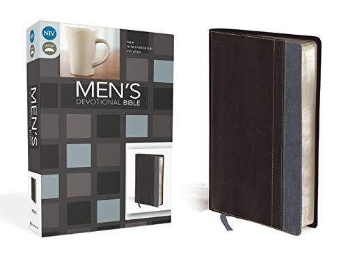NIV Men's Devotional Bible: Zondervan