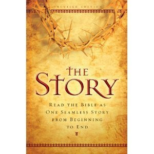 9780310438496: The Story Sampler (Read the Bible as One Seamless Story from Beginning to End, Abridged)