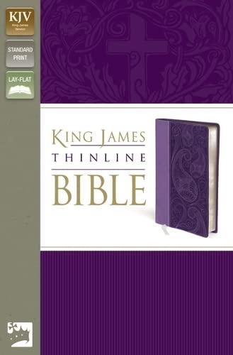 Thinline Bible-KJV: Zondervan Publishing