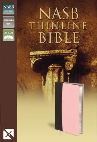 9780310439257: Thinline Bible-NASB