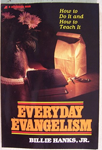 Everyday Evangelism: Hanks, Billy