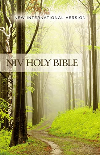 9780310446484: NIV, Value Outreach Bible, Paperback