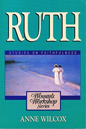 9780310447115: Your God, My God: A Woman's Workshop on Ruth