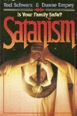 9780310450412: Satanism: Is your family safe?