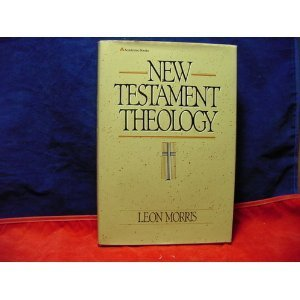 9780310455707: New Testament Theology