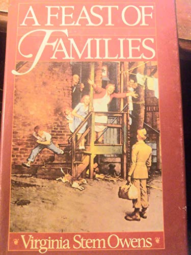 9780310458500: A Feast of Families