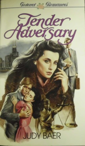 Tender Adversary (Serenade Serenata #18)