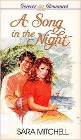 9780310477129: A Song in the Night (Serenade Saga)