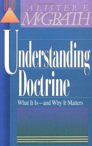 9780310479512: Understanding Doctrine